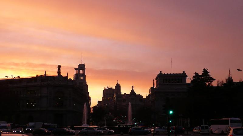 Enero - Madrid