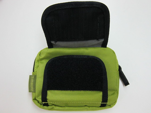 Timbuk2 Dime Bag - Back View