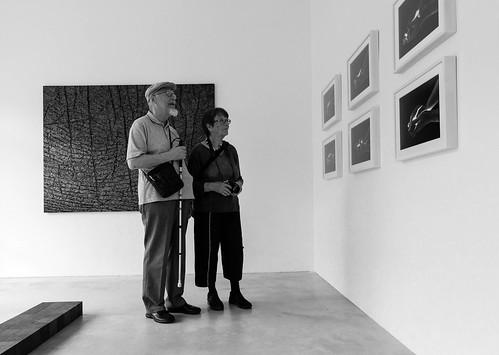 Ausstellungsbeschreibung; copyright 2012: Georg Berg