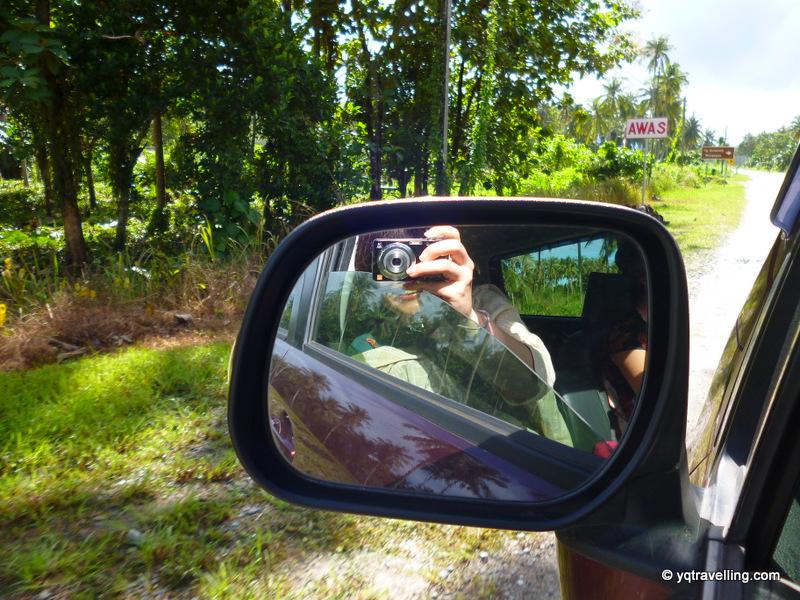 Sabah roadtrip