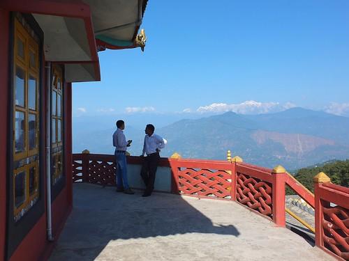 Durpin Monastery, Kalimpong, India 12 166