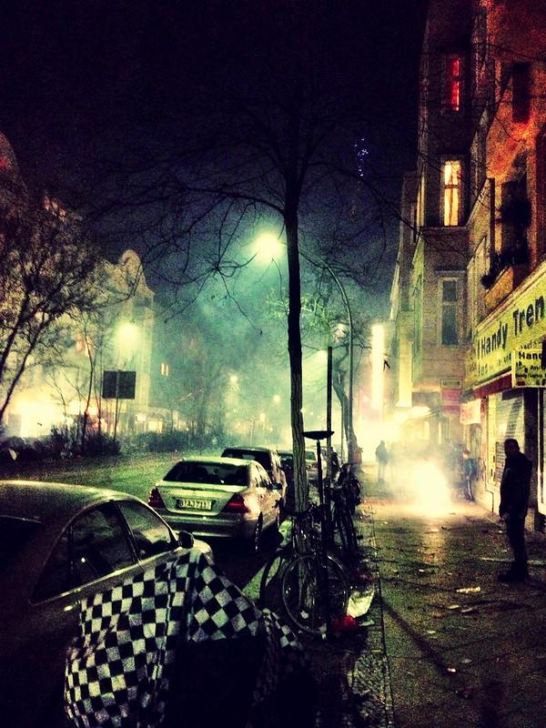 berlin is crazy