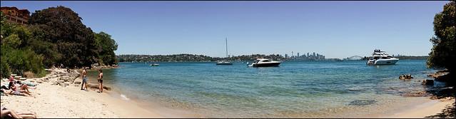 Queens Beach - Sydney
