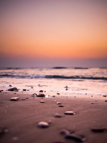 sunset beach israel middleeast olympus 20mm haifa ישראל חיפה omd em5 meditteraneansea panasonic20mmf17 olympusomdem5
