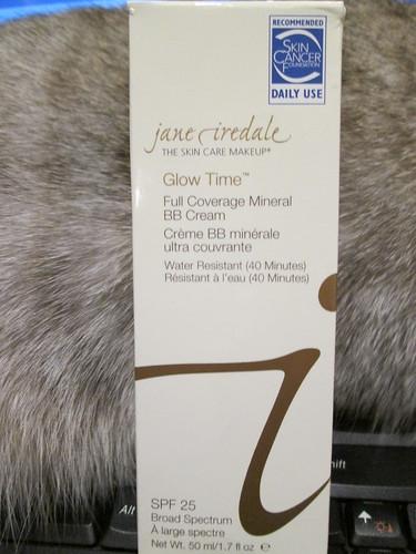 Jane Iredale Glow Time BB Cream