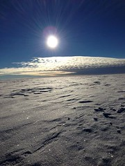 2013 Arrives in West Antarctica by John 'Lakewood' Fegyveresi