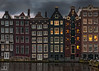 The six ladies of Amsterdam by JD Photographie.