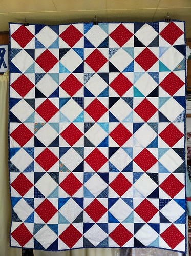 Project Quilting 1-13 - Set Your Sails