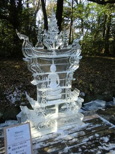 20130115-氷の彫刻展021