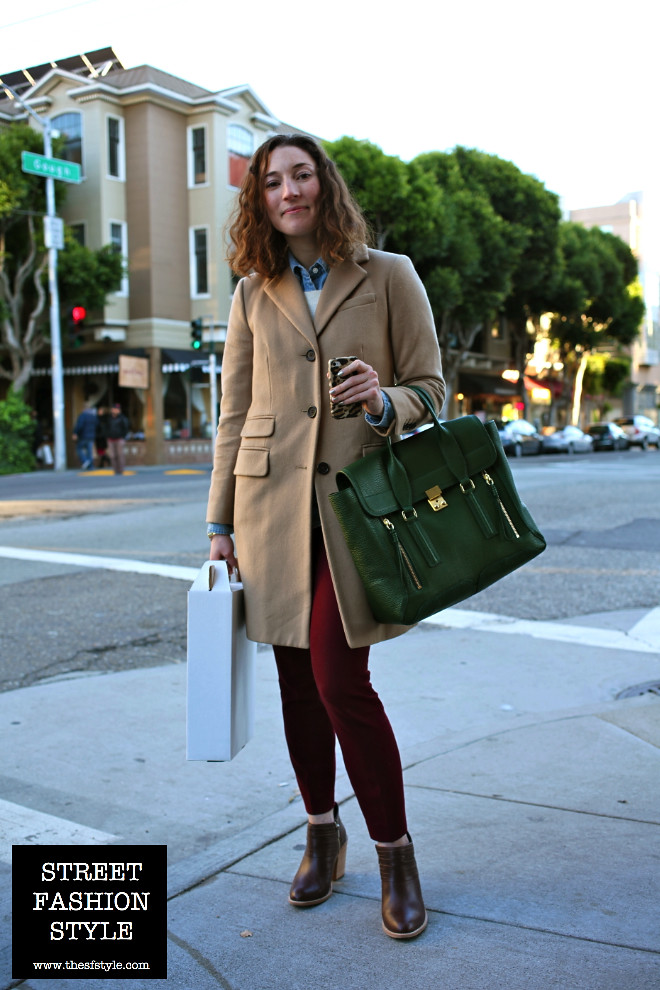 loeffler randall, phillip lim, san francisco fashion blog, street fashion style, thesfstyle, thesfstyle.com,