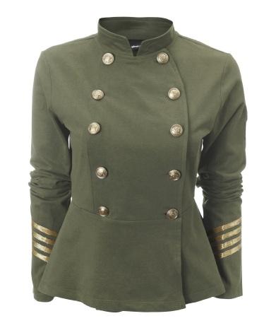 Anna jacket
