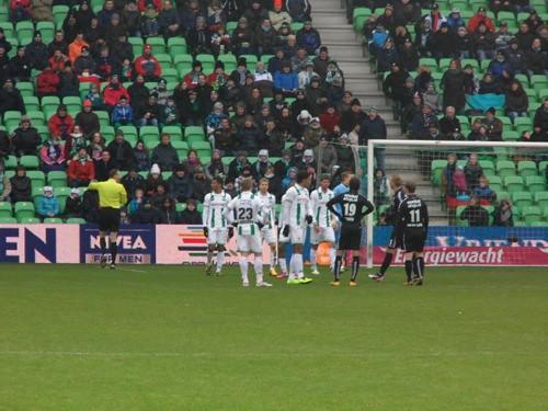 8397564549 542045bfc7 FC Groningen   FC Utrecht 0 2, 20 januari 2013