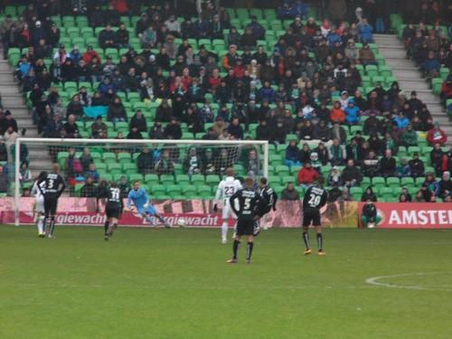 8398652724 16553c9d22 FC Groningen   FC Utrecht 0 2, 20 januari 2013