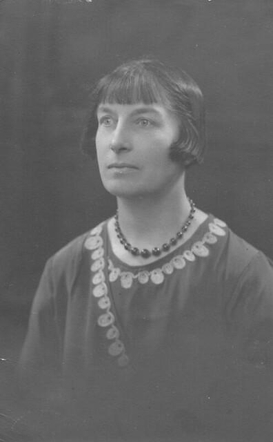 Lillian Newnham