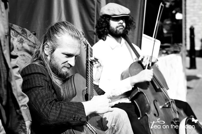broadway market street musics 0