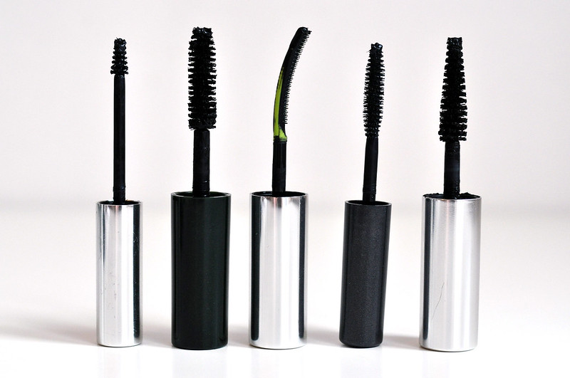 clinique lash set