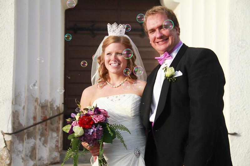 Maria & Rikard