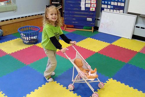 Auttie-Baby-Stroller