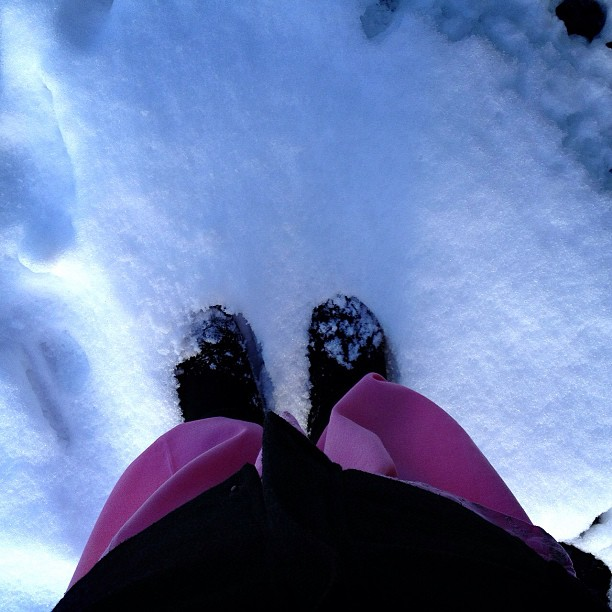 #snow #boots