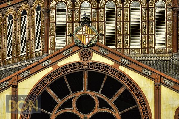 Mercat de Sant Antoni, Barcelona