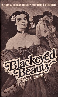 Blackeyed Beauty