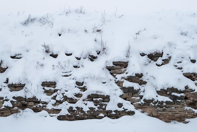 Зимний градиент