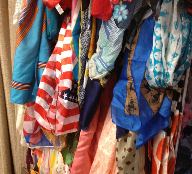 thrift-store-scarf-scarves