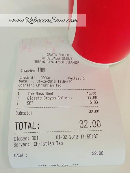 crayon burger - ss15 -013