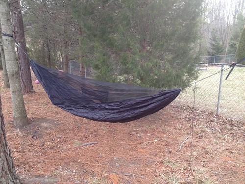 hammock anything tree your tying a thehammocklab straps tie to woman strap how com