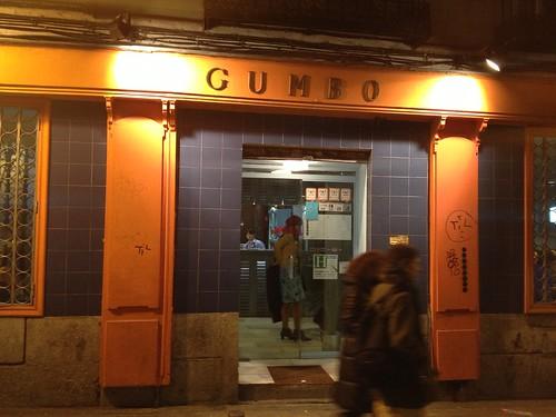 Gumbo - Restaurante New Orleans cuisine