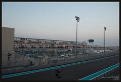 Circuit Yas Marina