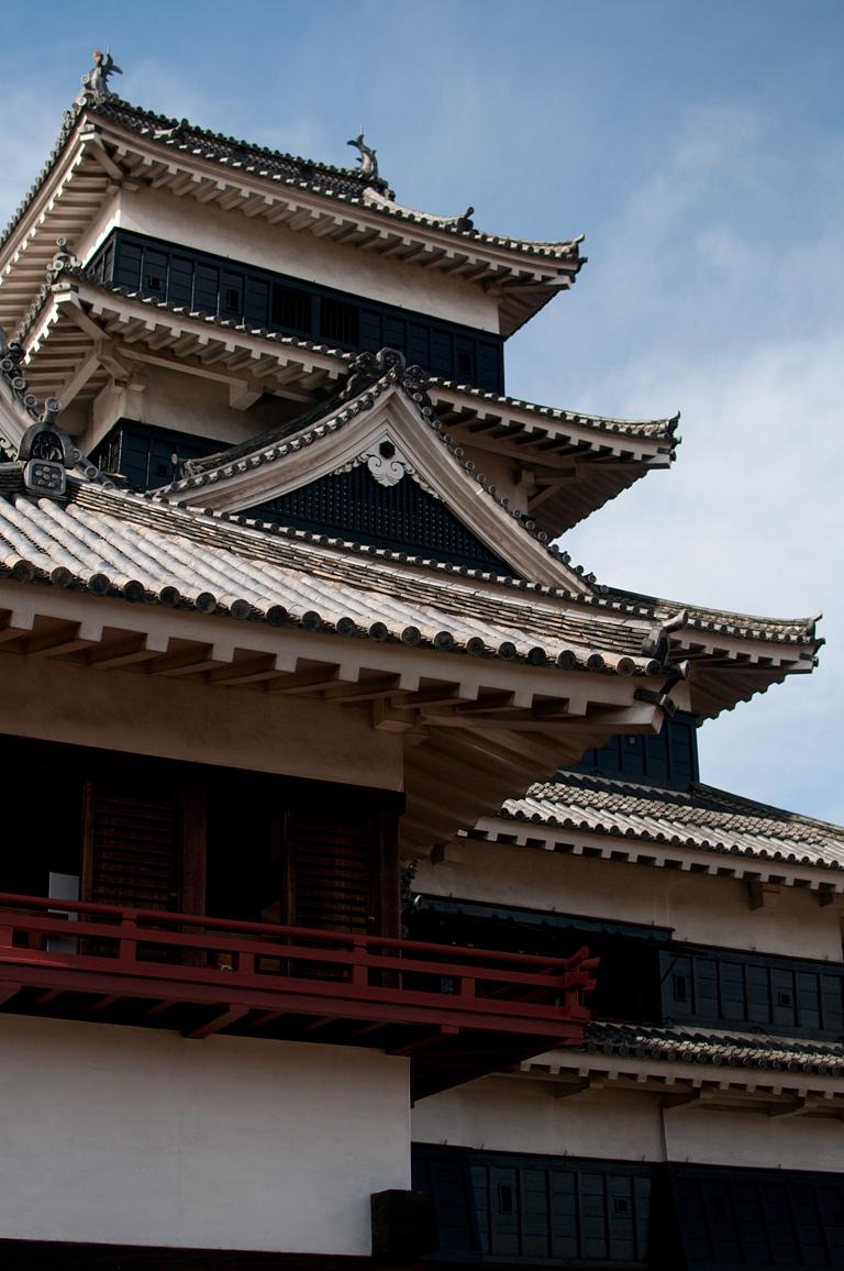 松本城|長野県松本市