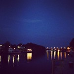 Guten Abend. #regensburg #donau
