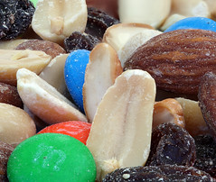 Trail Mix Macro