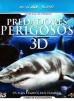 Assistir Predadores Perigosos Os Mais Temidos dos Oceanos Dublado