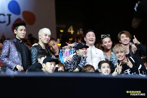 Big Bang - MAMA 2015 - 02dec2015 - BigbangFighting - 16