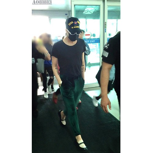 Big Bang - Incheon Airport - 26jun2015 - a081813 - 02