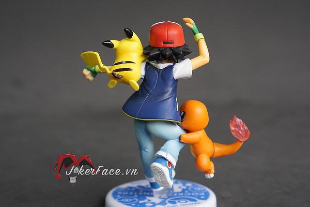 Mô hình Satoshi G.E.M - Pokemon