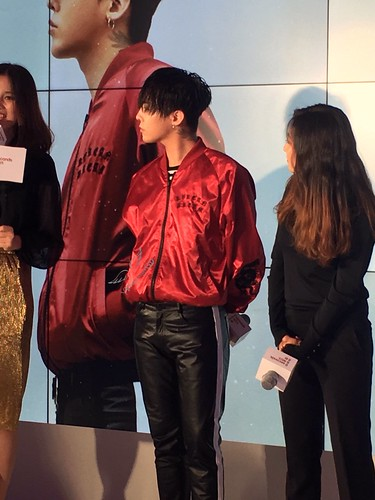 GD Store Opening Shanghai 2016-09-29 (24)