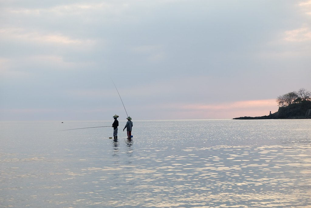 The last catch