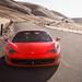 Ferrari 458 Italia by davidbushphoto.com