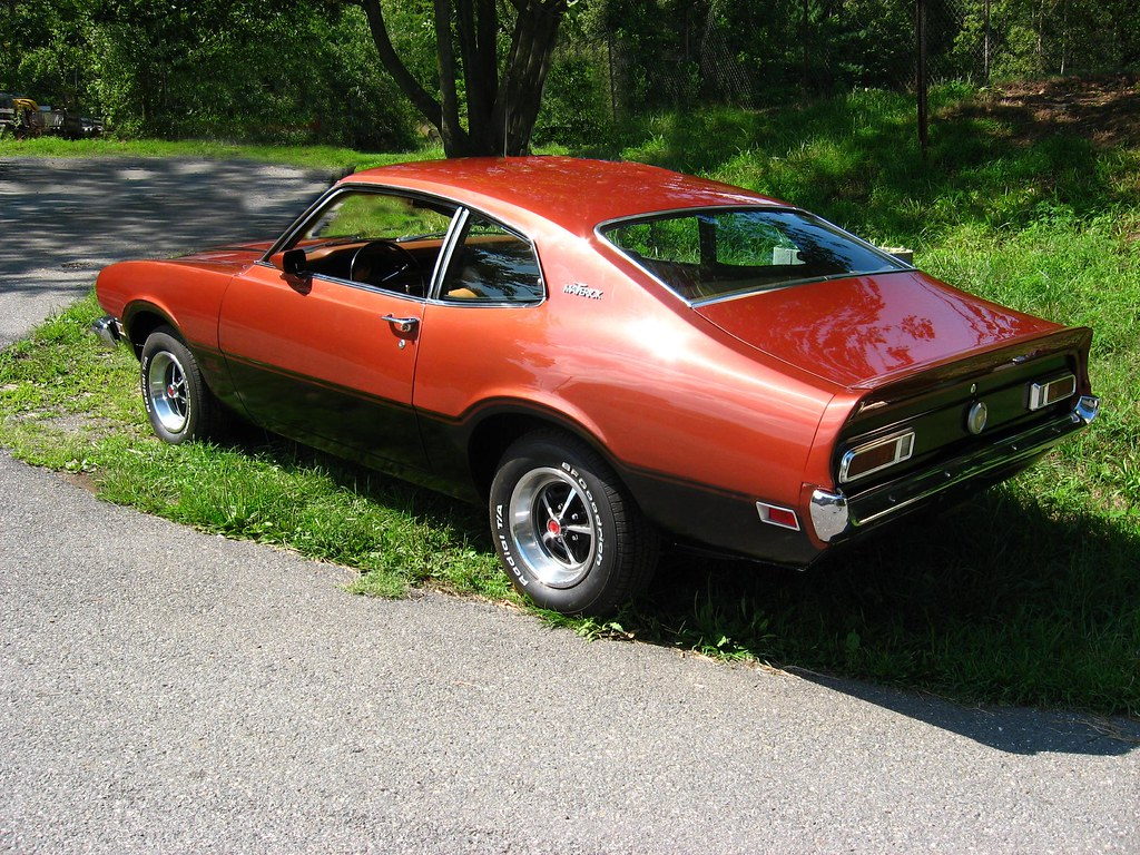 1973 Ford Maverick Images Pictures And Videos