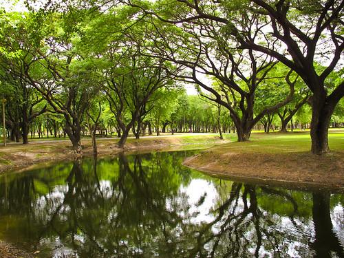 Jardines Sukhothai