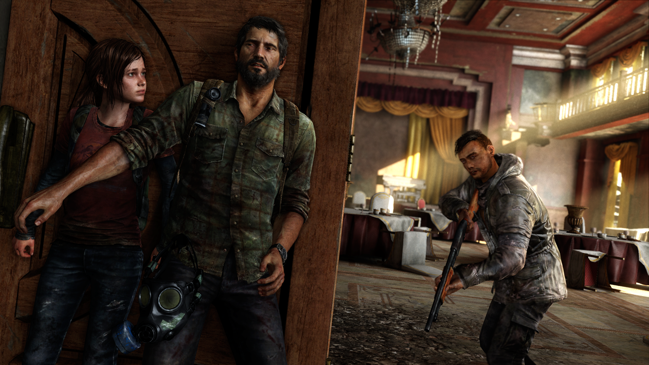 The Last of Us is one of the most anticipated games of 2013