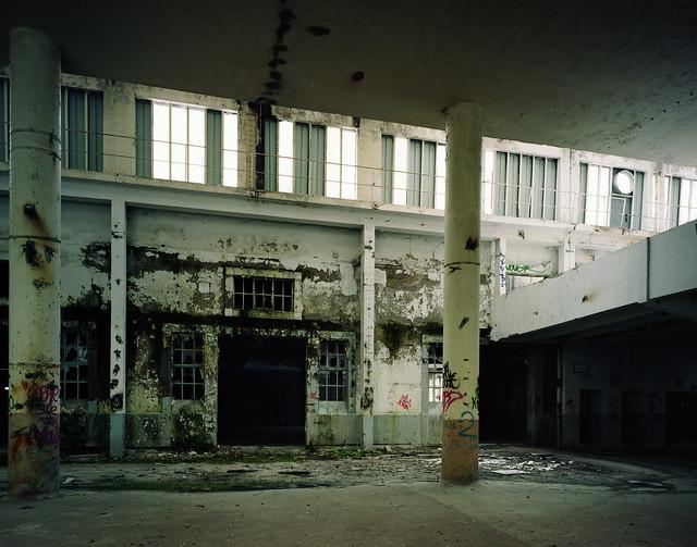 Int rieur 4 ancienne usine lerebourg liverdun france for Interieur usine