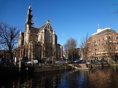 Cidade de Amsterdão