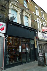 Picture of Black Pig With White Pearls, N16 8EL