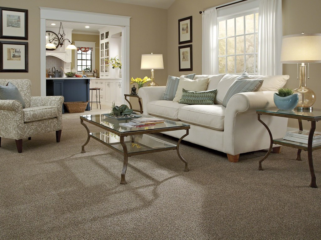 Clarendon Hills Carpet Store & Carpeting Installations