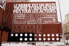 Murales par MU