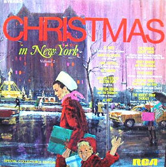 Christmas In New York Vol. II (1968)